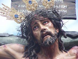 Santísimo Cristo de la Sed